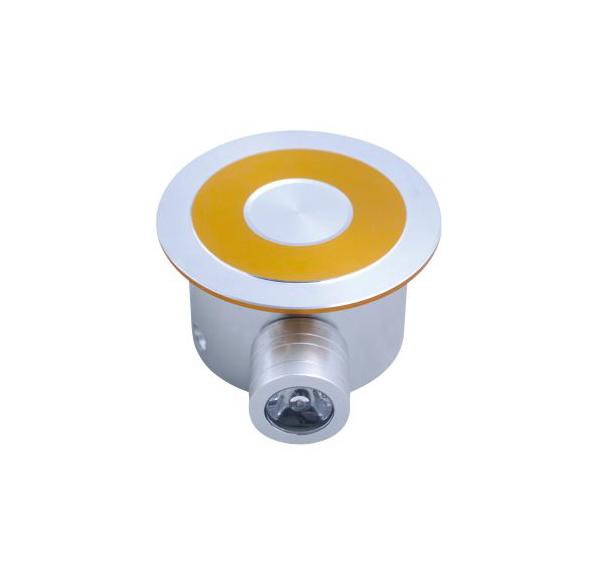 LED铝材过道灯