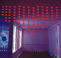 LED喜庆灯笼